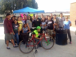 2014BikeEducationGareyHigh