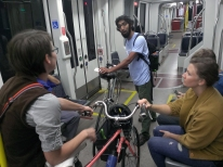 S.D. public transportation