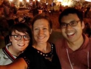 Eve, Sarah & Cuong