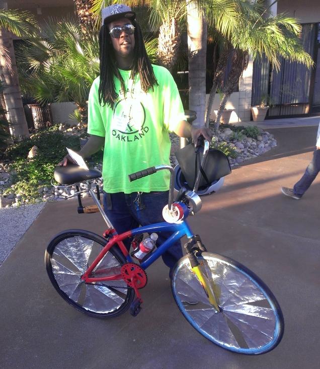 RB - scraper bikes